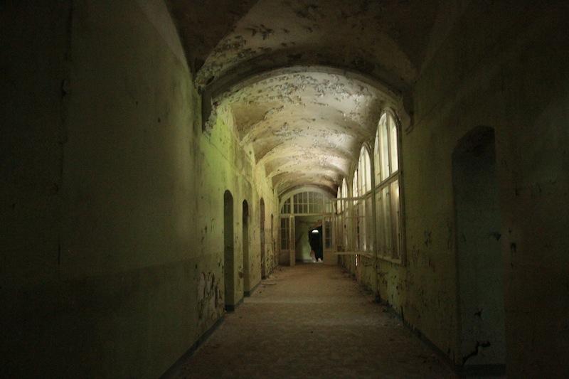 Beelitz-Heilstaetten-Brandenburg-Sanatorium