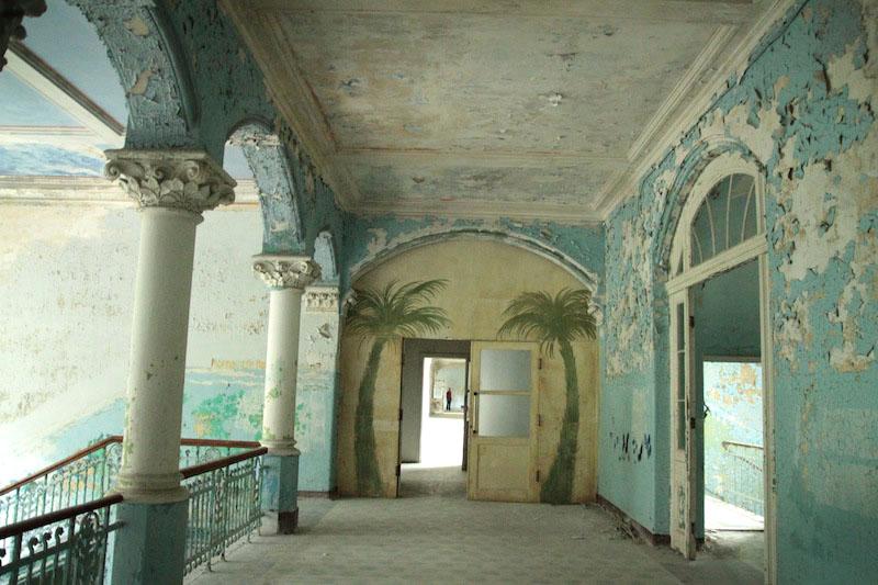 Beelitz-Heilstätten-Oranienburg-Amazing-Pictures