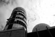 Abhörstation berlin teufelsberg