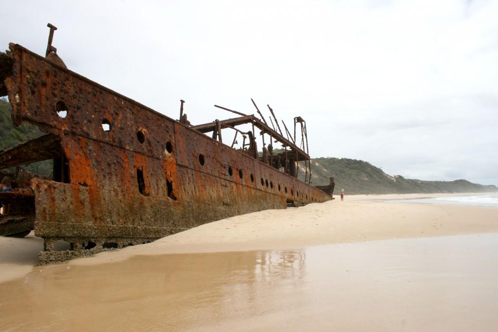 abandonedmagazine-verlassene-orte-schwiffswrack-maheno-fraser-island