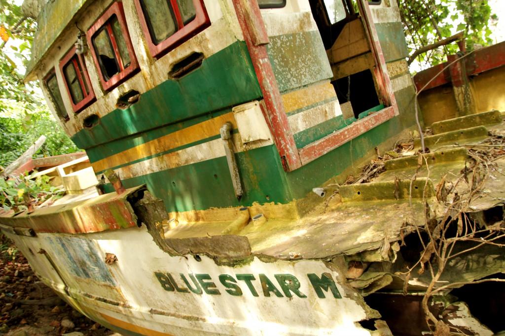 shipwreck sri lanka