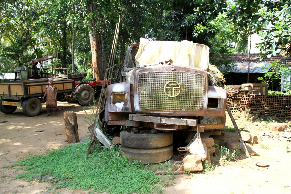 sri lanka abandoned car anna livsic