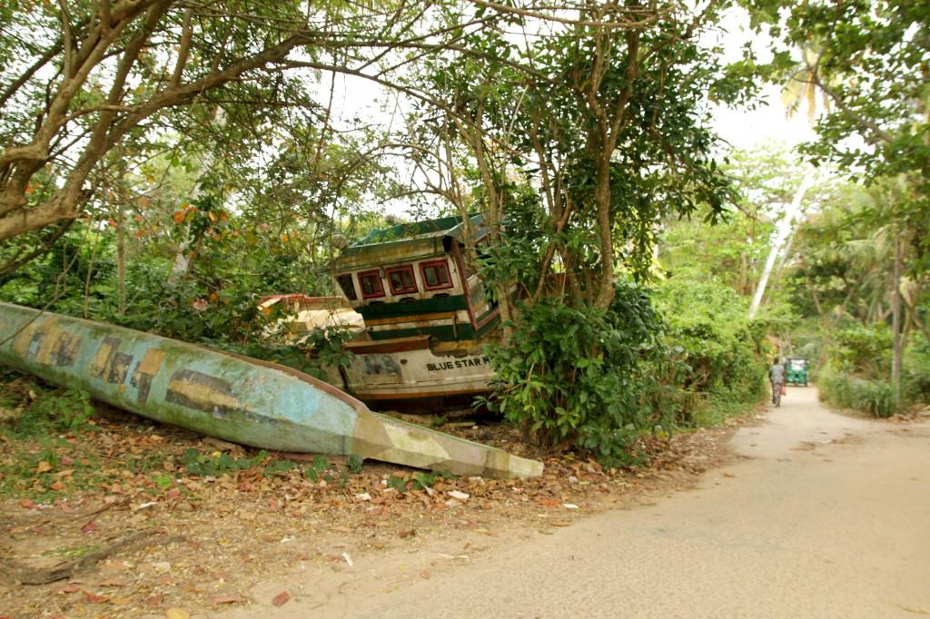 Matara Sri Lanka  City pictures : Sri Lanka 10 Jahre nach dem TsunamiAbandoned Magazine