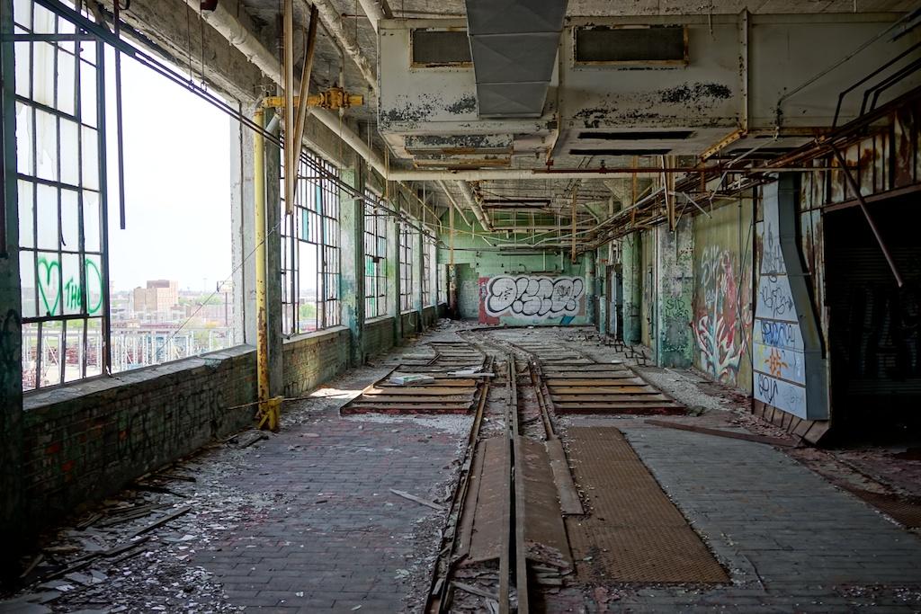 Fisher-Body-Plant 21-Detroit