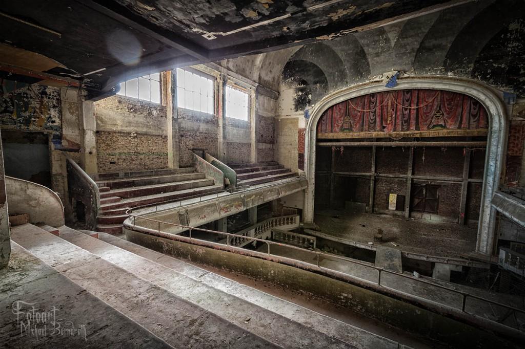 Cinéma-Théâtre-Varia-Lost-Places-Urbex-Belgium