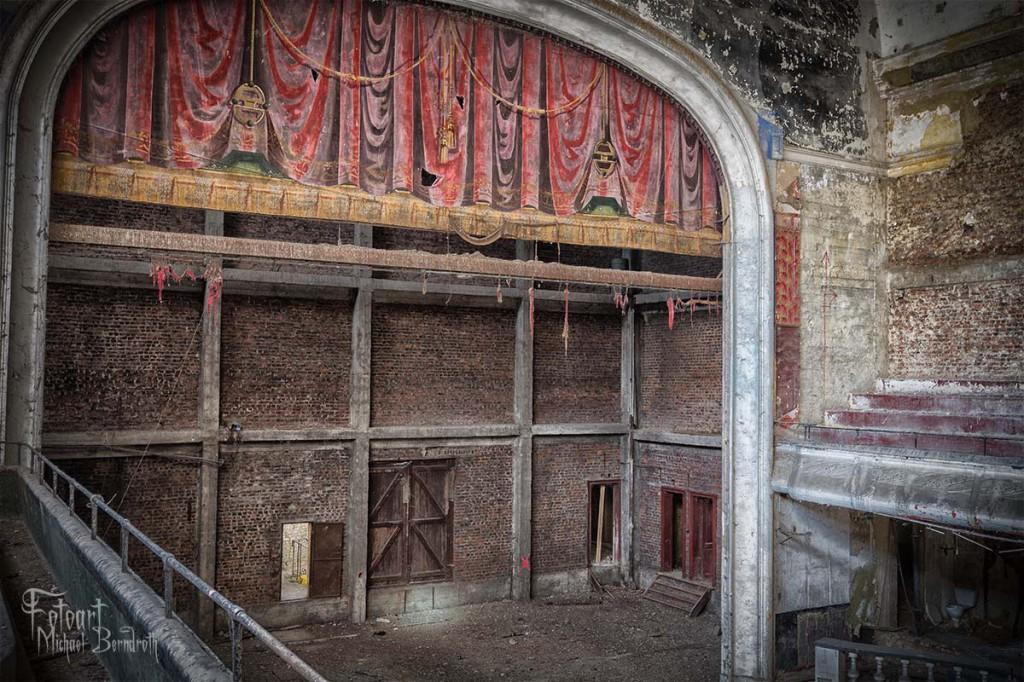 Cinéma-Théâtre-Varia-Belgium