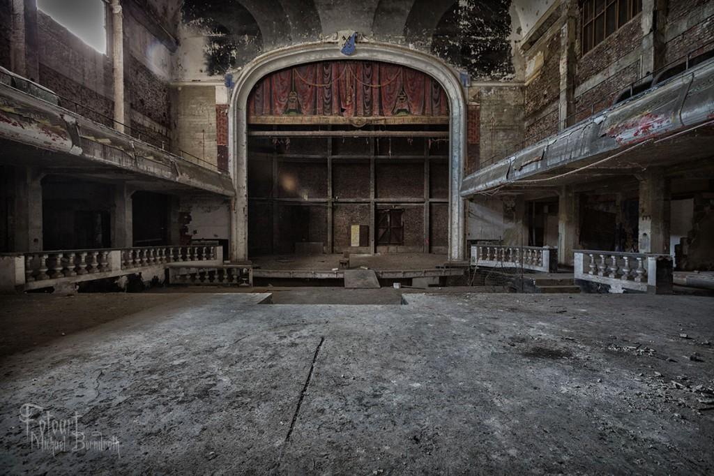 Cinéma-Théâtre-Varia-Verlassene-Orte-Belgien