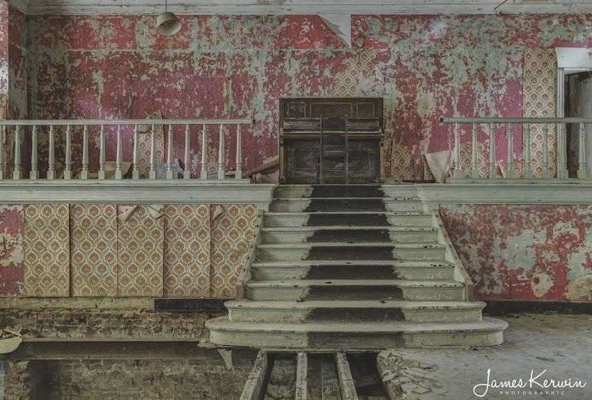 Grand-Hotel-Reigner-Verlassene-Orte-Belgien