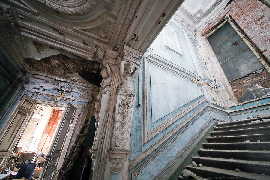 Abandoned-Places-Russia